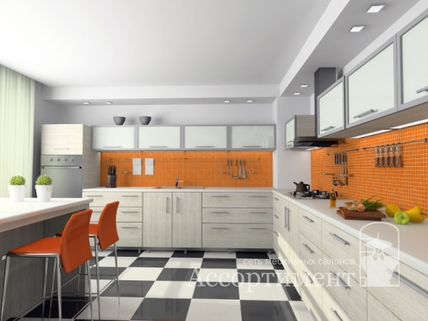 Remarkable Red Kitchens White Cabinets  Incredible Furniture